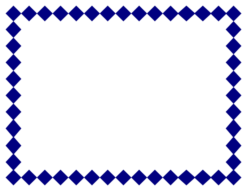 Free Certificate Borders To Download Templates For