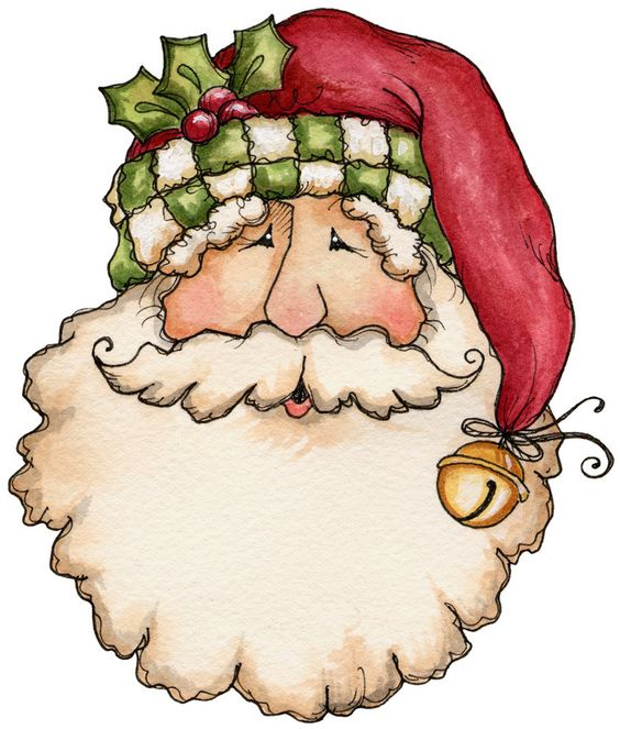 Country Christmas Clipart - ClipArt Best