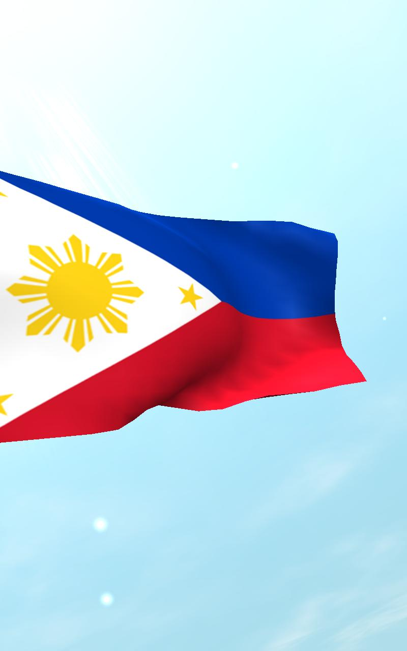 Philippines Flag 3D Free - Android Apps and Tests - AndroidPIT