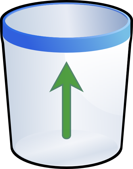 Recycle Bin Clipart - ClipArt Best