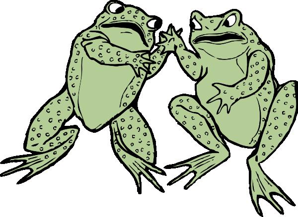 Clip Art Frogs - ClipArt Best