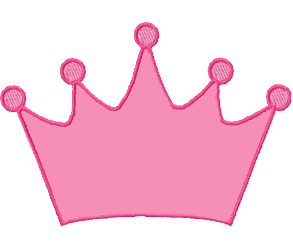 Princess crown clipart no background