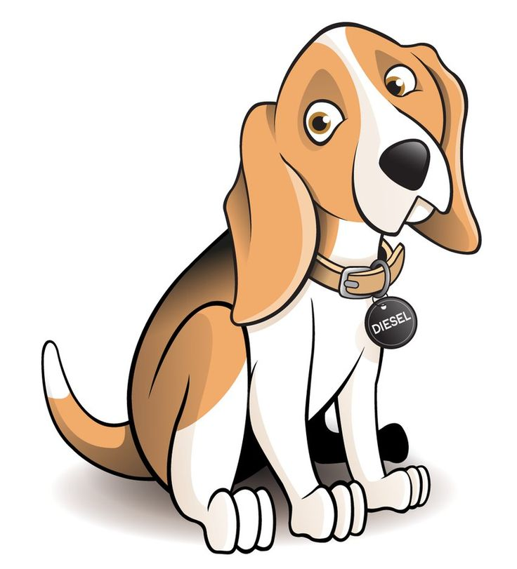 1000+ images about DOG CLIPART