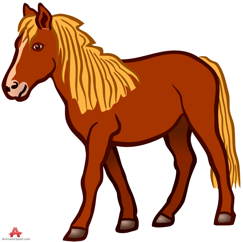 clipart picture of a horse - photo #39