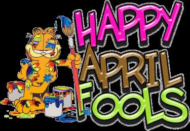 April Foolsclip Art