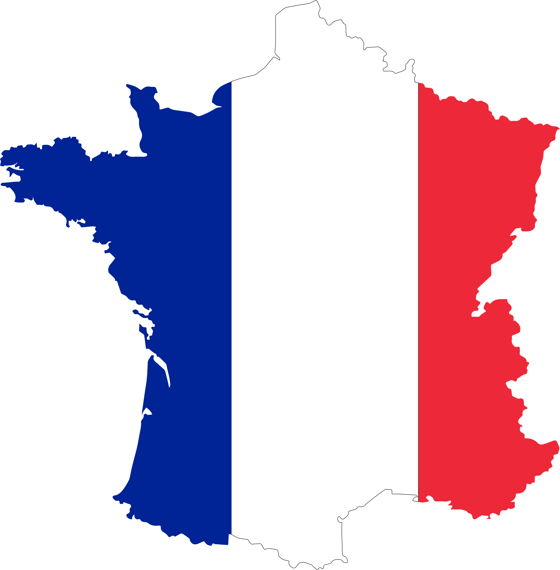 france clipart images - photo #40