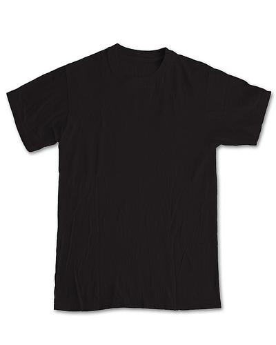 blank black tshirt template clipart best. Black Bedroom Furniture Sets. Home Design Ideas