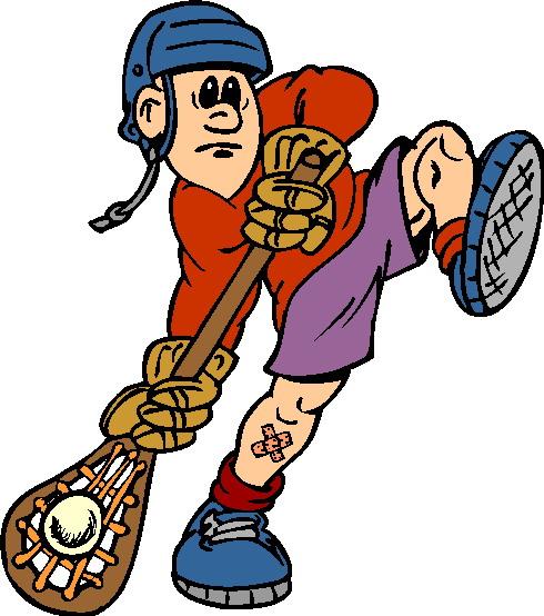 Free Lacrosse Clip Art - ClipArt Best