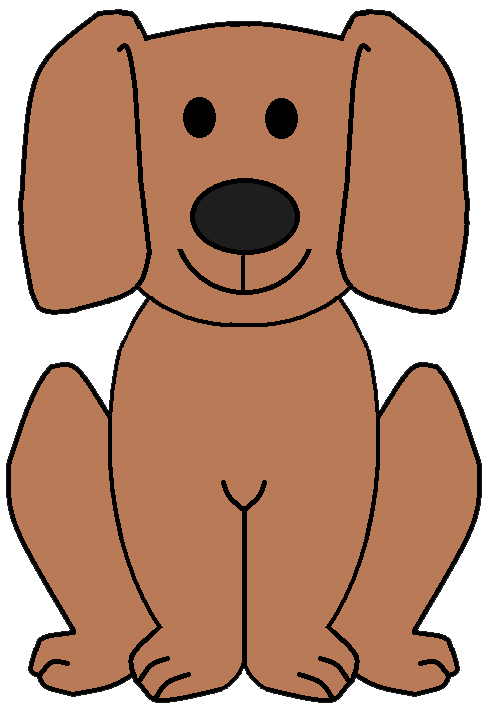 buy dog clipart - photo #10