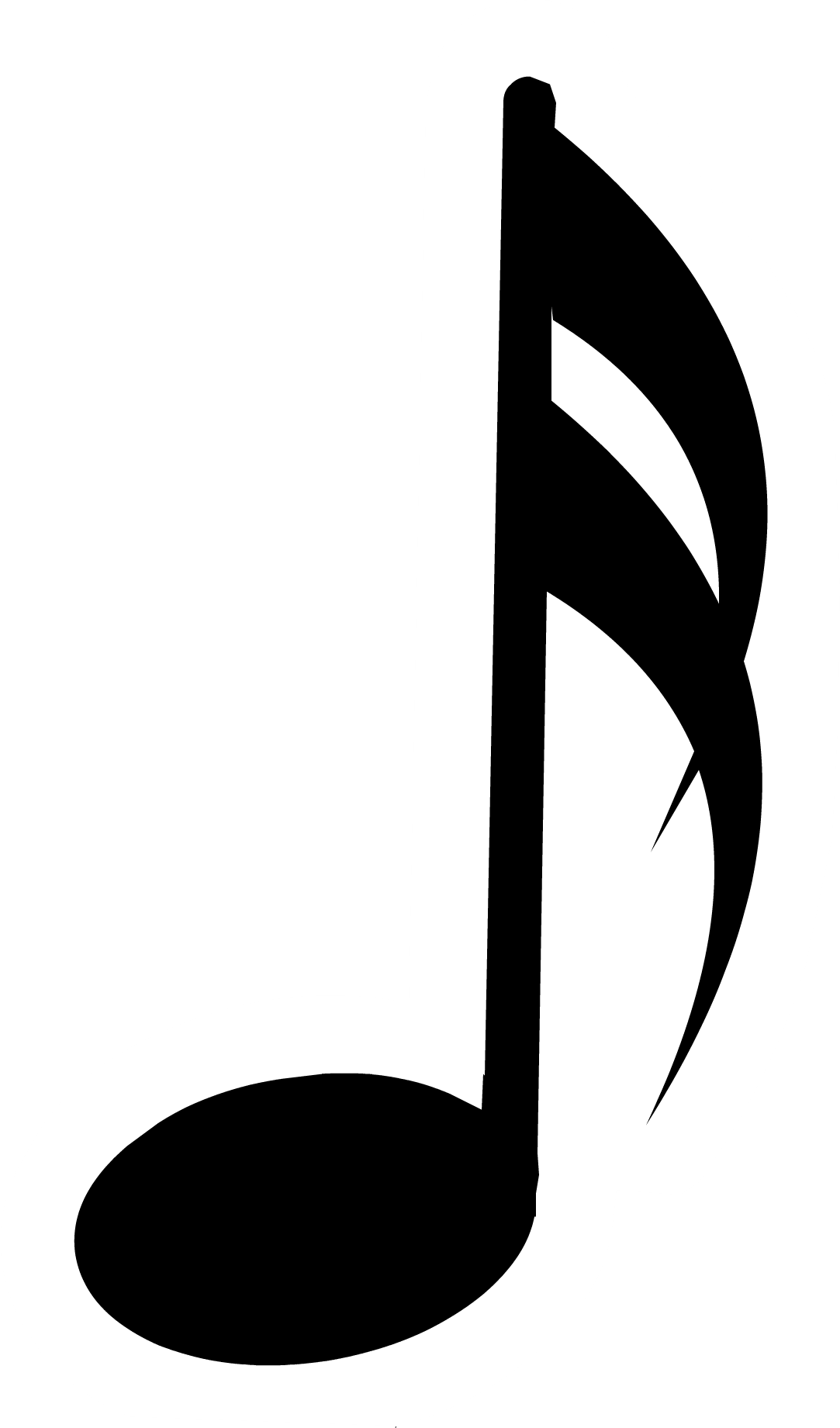 Music Note Png - ClipArt Best