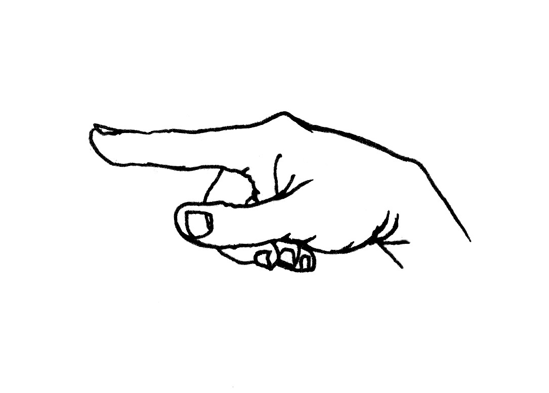 Pointing Finger Drawing Pointing_finger.jpg