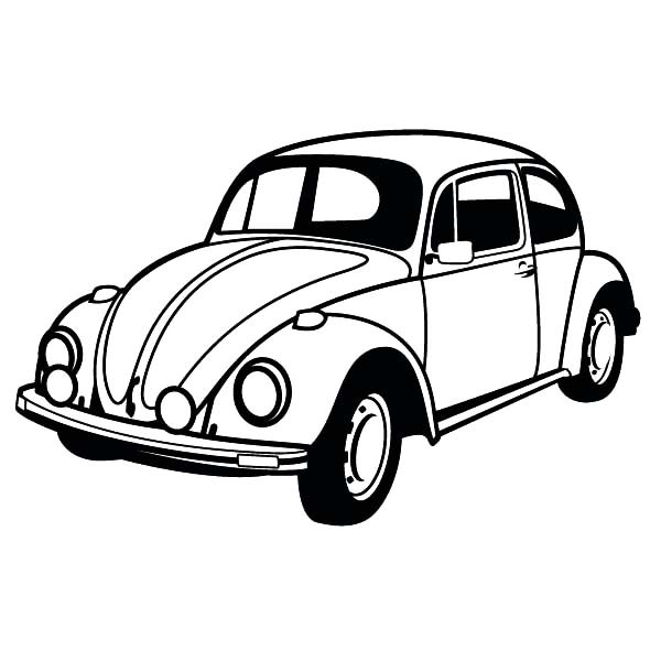 Electric Car Coloring Pages : Car coloring pages dodge reviews