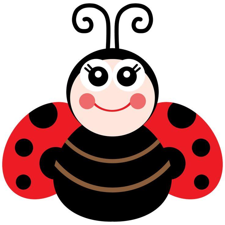 Clip Art Ladybug - ClipArt Best