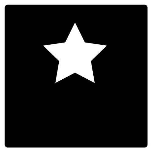 White Star No Background - ClipArt Best
