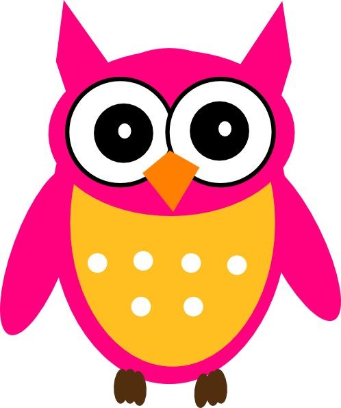 Cartoon Drawn Owl Clipart Best