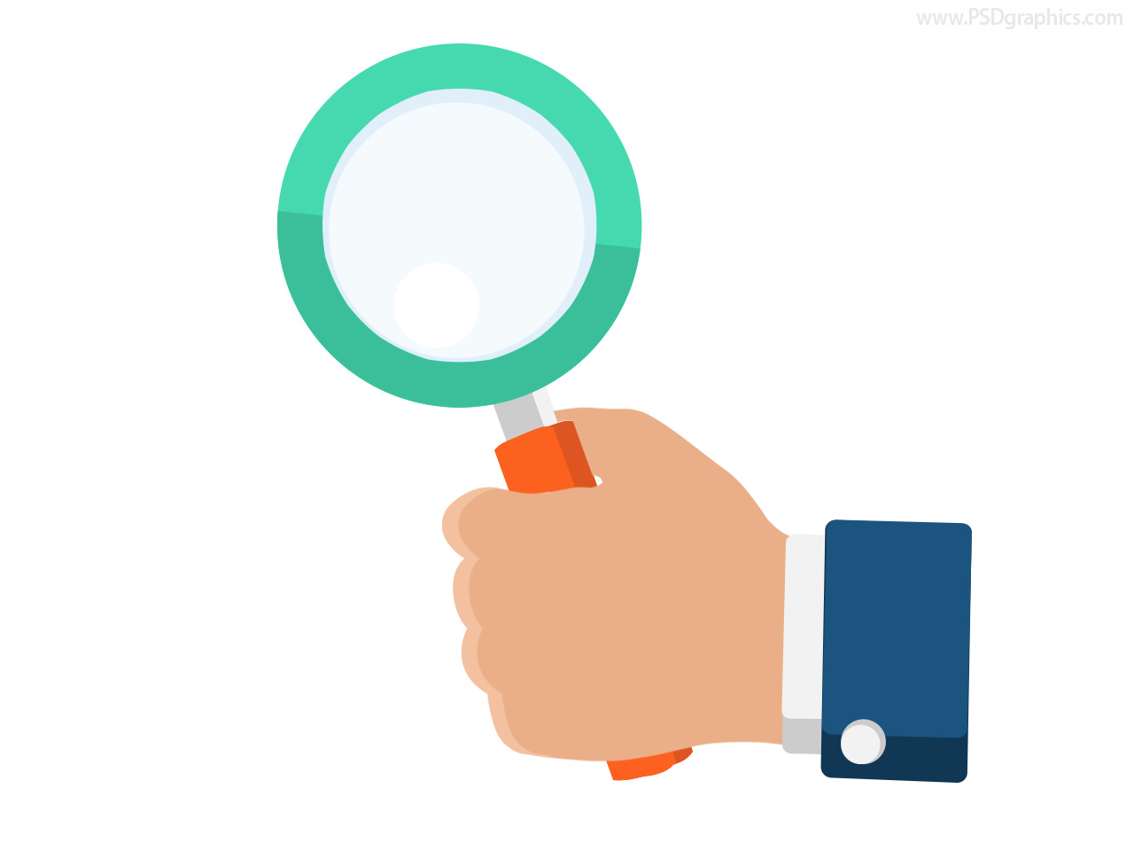 Search Magnifying Glass Icon - ClipArt Best
