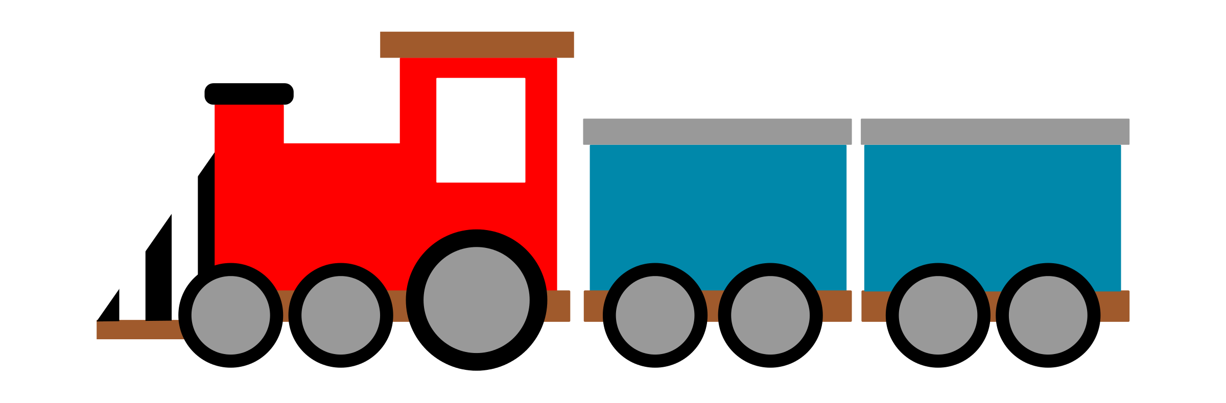 train clipart png