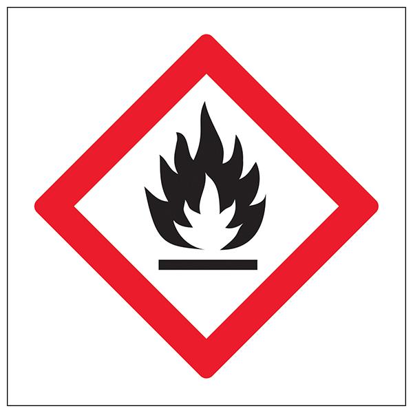 Flammable Symbols Clipart Best