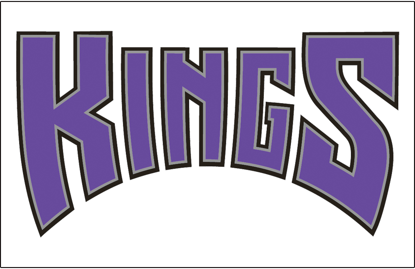 Sacramento Kings Jersey Logo - National Basketball Association ...