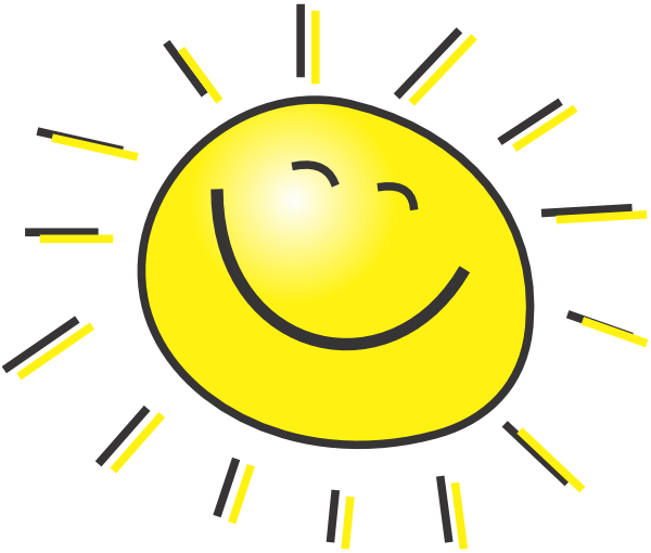 Cartoon Sunny Day - ClipArt Best