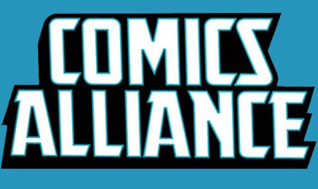 AOL closes 'ComicsAlliance' blog - Comics News - Digital Spy