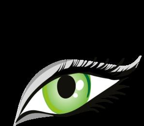 Eye clip art - vector clip art online, royalty free & public domain