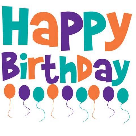 Happy Birthday Clip Art Funny - ClipArt Best