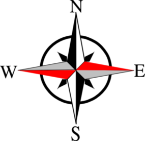 Compass North Png Clipart - Free to use Clip Art Resource