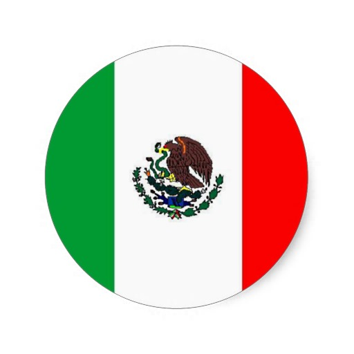 Mexican flag symbol clipart best for Mexican logos images