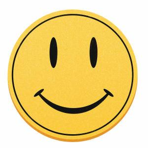 Smiley Face Promotional Items with Your Company Logo