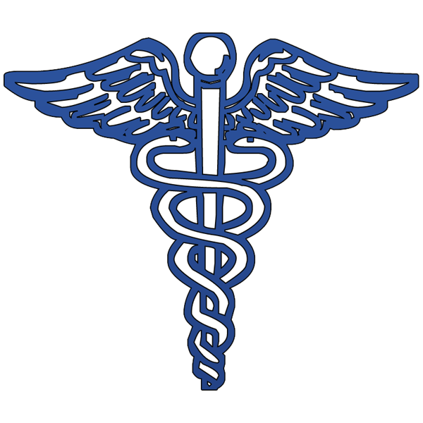 Caduceus Medical Symbol 788 Healthcare Medical Download Royalty ...