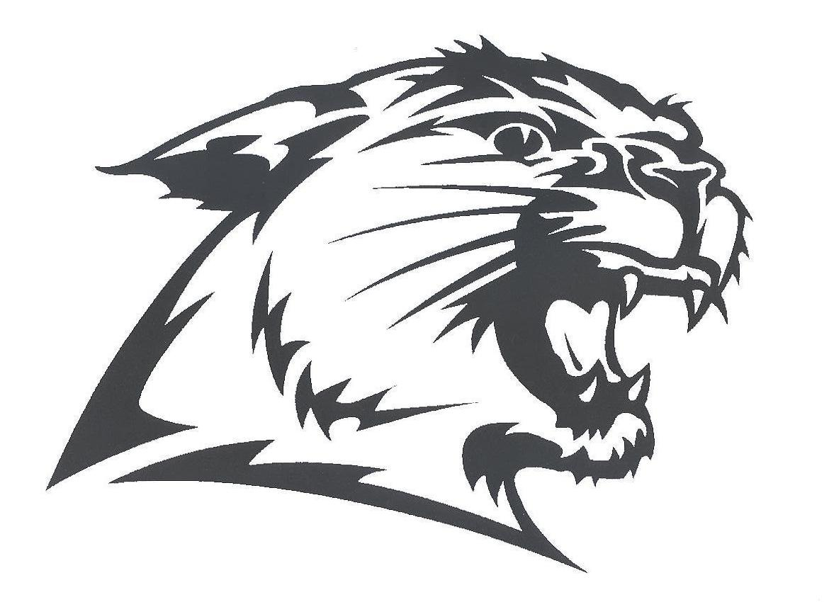 Wildcat Coloring Pages Clipart Best Wildcat Coloring Pages