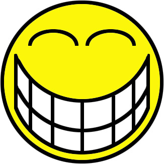 Pictures Of Big Smiles - ClipArt Best