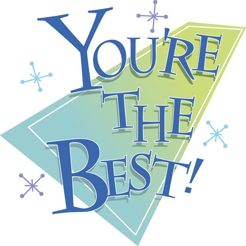 youre the best photo by usmc81 clipart best clipart best