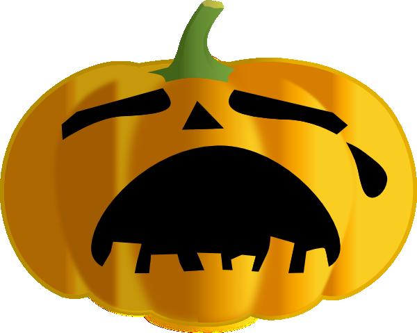Pot Leaf Pumpkin - ClipArt Best