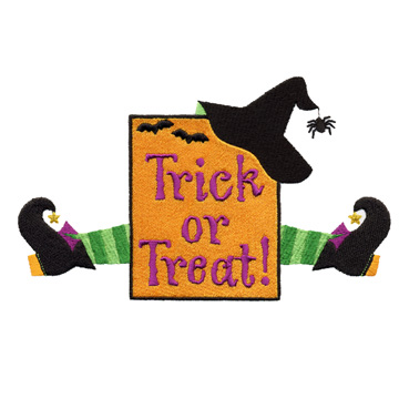 Trick Or Treat Image - ClipArt Best