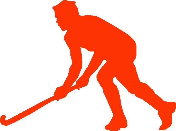 Grass Hockey clip art - vector clip art online, royalty free ...