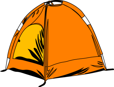 Clip Art Camping Pictures
