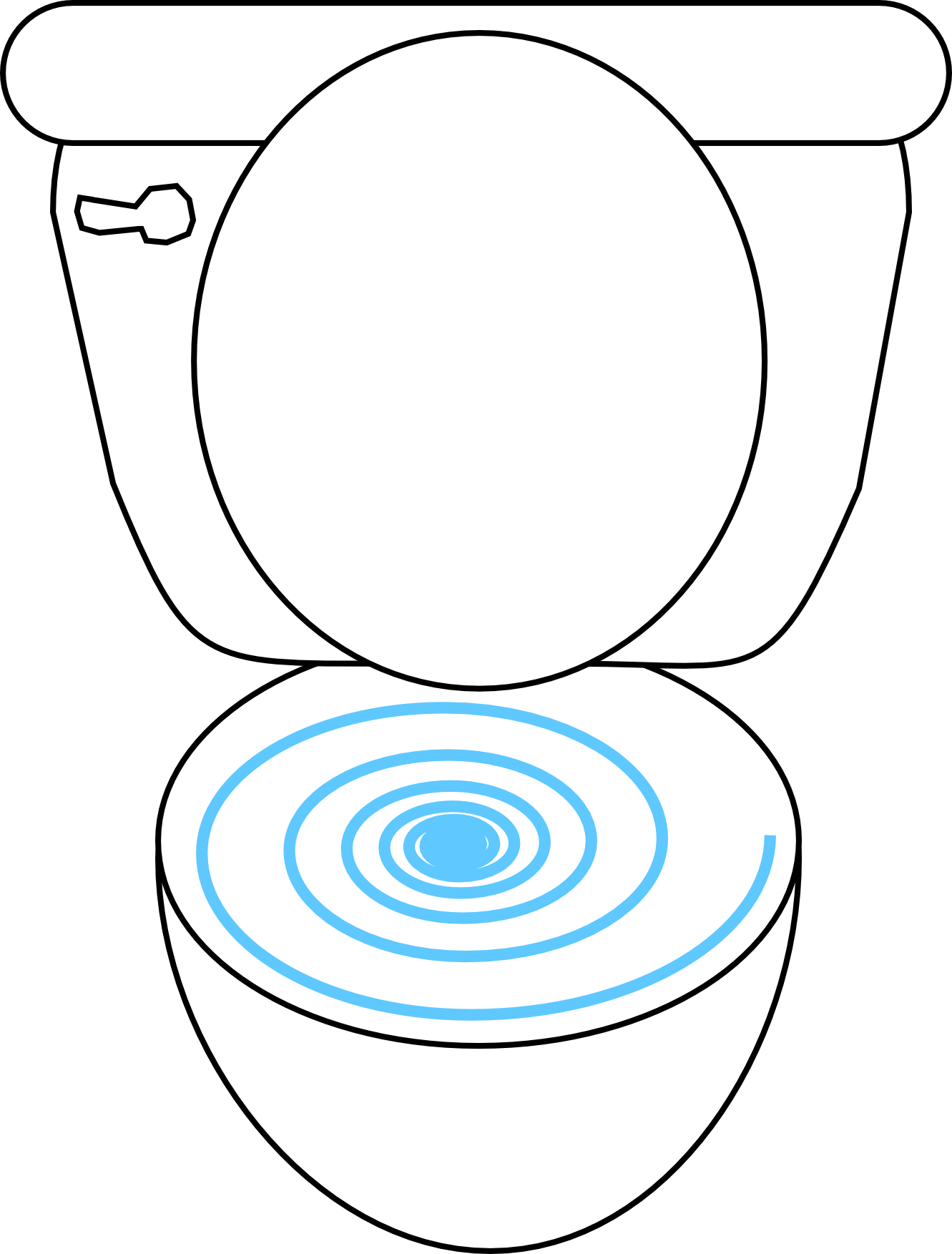 2020 Other | Images: Happy Toilet Clip Art