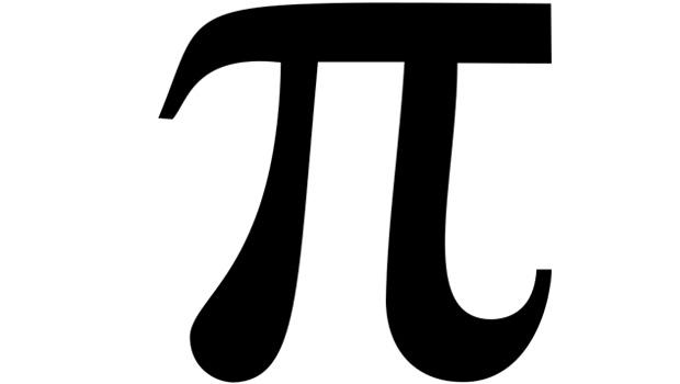 Image Result For Math Pi Symbol