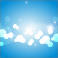 Sky blue colour background Free vector for free download (about 2 ...
