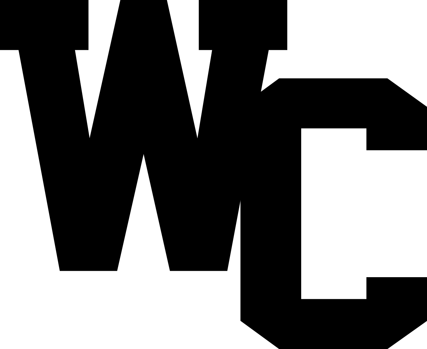 Westminster College - Athletic Logos