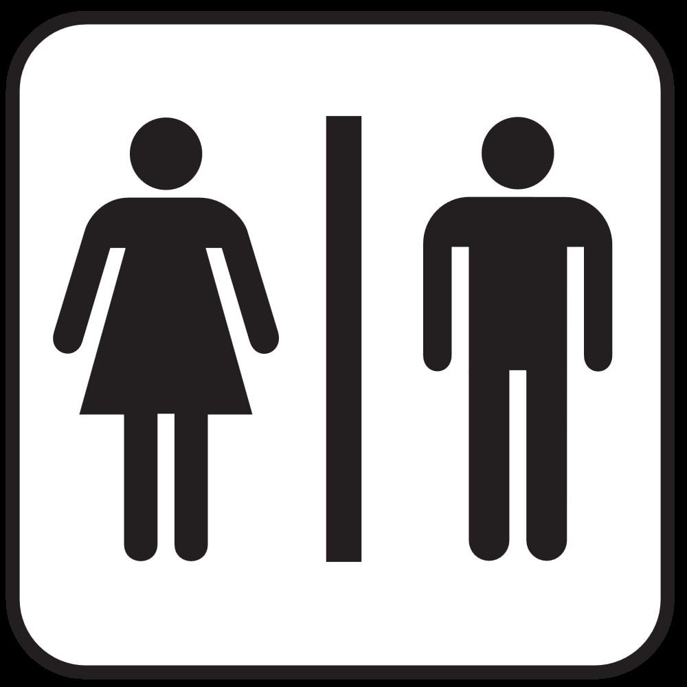 Toilet Logl - ClipArt Best