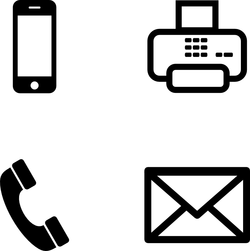 10 phone email icon free cliparts that you can download to you ...: www.clipartbest.com/phone-email-icon