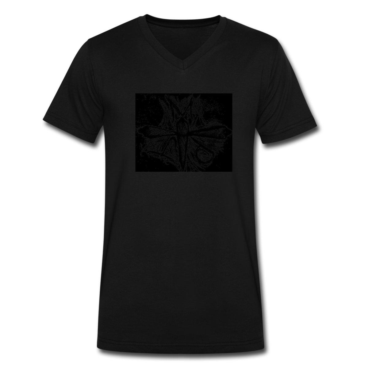 Plane Black Shirt