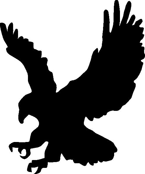 Eagles Logo Outline Eagle Outline