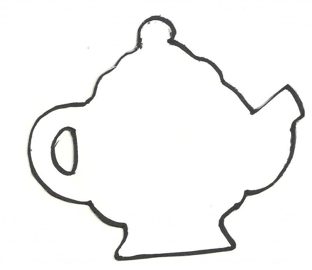 Sewing Parts Online Blog | 10 Minute Teapot Coasters - Sewing ...