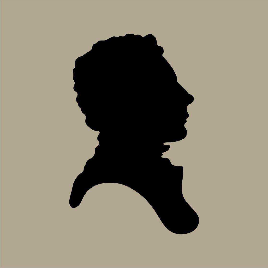 Silhouette Victorian - ClipArt Best