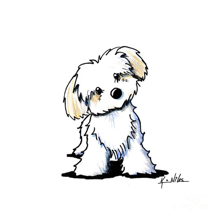 Cool dog drawings clipart best for Cool drawings cartoon