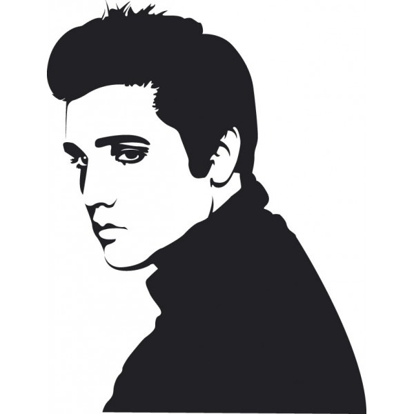Elvis - ClipArt Best